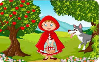 Cuento Caperucita Roja