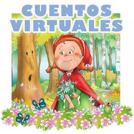 libros infantiles virtuales
